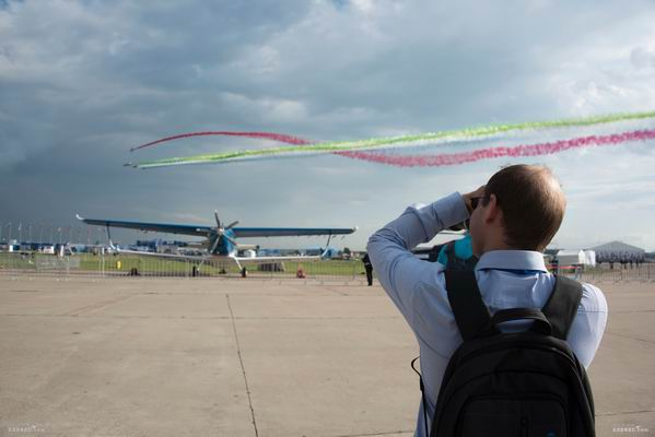 临空经济--俄看好对华航空合作前景 多领域保持业务关系